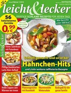 teichmann_verlag_magazin_leicht&lecker_0118