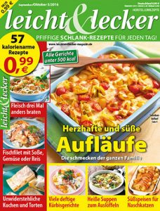teichmann_verlag_magazin_leicht&lecker_0516
