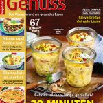 Food-Magazin Vegetarischer Genuss
