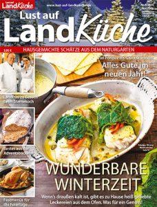 Magazin Lust auf Landküche