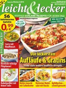 teichmann_verlag_magazin_leicht&lecker_0518